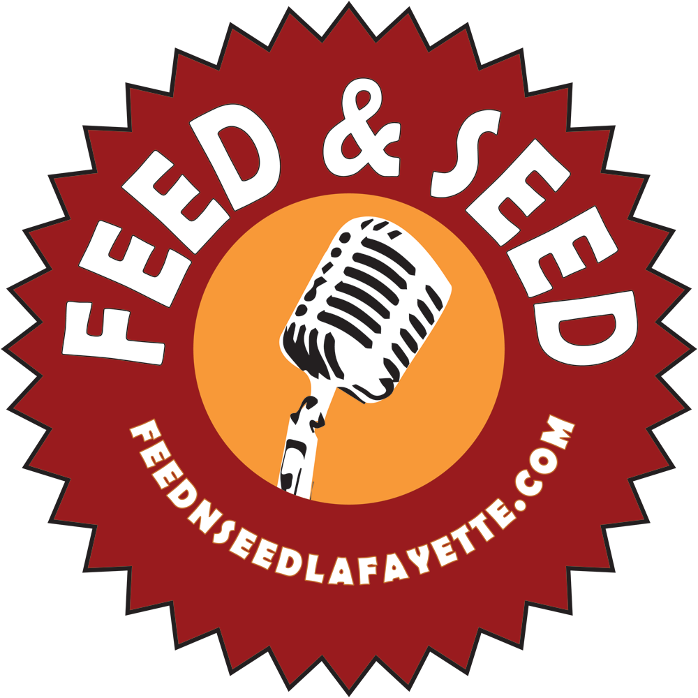 feed seed an authentic rustic cajun venue